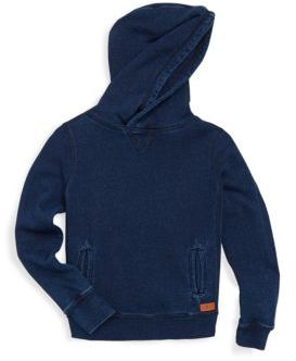 7 For All Mankind Little Boy's Cotton Hoodie
