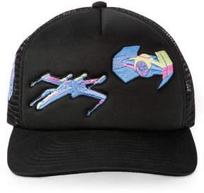 Disney Star Wars Trucker Hat for Adults by Neff