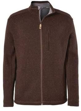 Royal Robbins Men's Dolomites Fleece Sweater Jacket