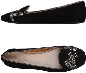 Cesare Paciotti 4US Loafers
