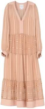 Erin Fetherston 3/4 length dresses
