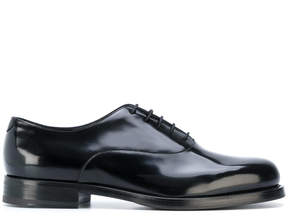 Emporio Armani lace up shoes