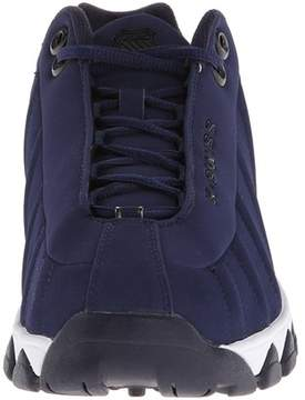 K-Swiss Mens St329 Low Top Lace Up Fashion Sneakers.