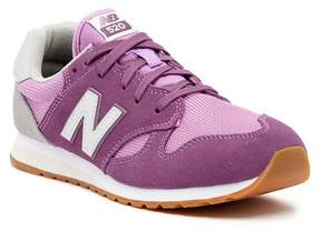 New Balance 520v4 Sneaker (Little Kid & Big Kid)