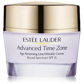 Estee Lauder Advanced Time Zone Age Reversing Line/Wrinkle Creme Broad Spectrum SPF 15/1.7 oz.