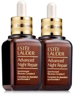 Estee Lauder Advanced Night Repair Synchronized Recovery Complex II Duo