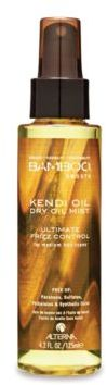 Alterna BAMBOO Smooth Kendi Dry Oil Mist/4.2 oz.
