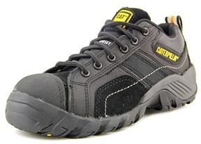 Caterpillar Argon Women W Steel Toe Leather Work Shoe.