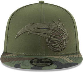 New Era Orlando Magic Operation Camo 9FIFTY Snapback Cap