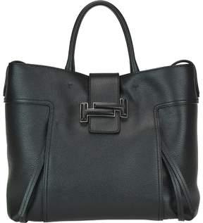 Tod's Double T Big Shopping Bag