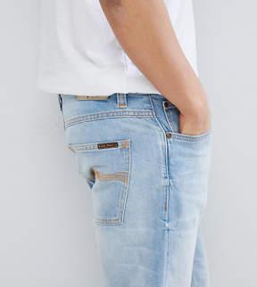 Nudie Jeans Lean Dean Jeans Classic Used