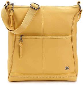The Sak Iris Leather Crossbody Bag - Women's