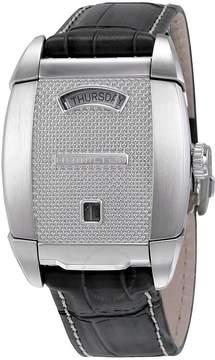 Hamilton American Classic Flintridge Edition Automatic Silver Dial Men's Watch