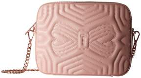 Ted Baker Quilted Camera Bag Handbags