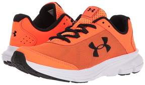 Under Armour Kids UA BGS Rave 2 Boys Shoes