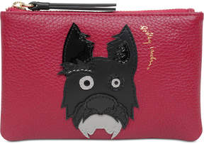 Radley London Scotty Zip-Top Coin Wallet in support of the Aspca