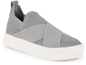 Dolce Vita Women's Tisi Mesh Slip-On Sneakers