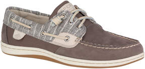 Sperry Songfish Painterly Stripe Boat Shoe