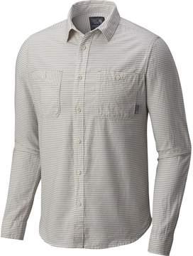 Mountain Hardwear Great Basin Shirt - Long-Sleeve