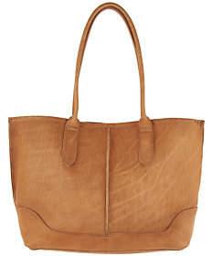 Frye Leather Cara Tote Handbag