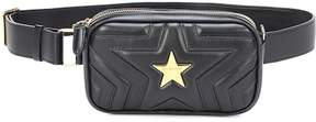 Stella McCartney Stella Star faux leather belt bag