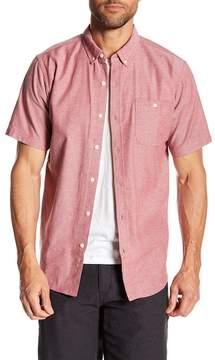 Ezekiel Zebo Short Sleeve Regular Fit Shirt