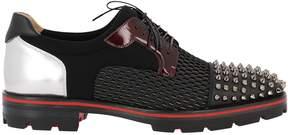 Christian Louboutin Brogue Shoes Shoes Men