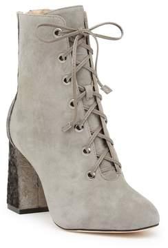 Zac Posen Carmen Block Heel Boot