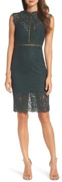 Bardot Women's Lace Sheath Dress