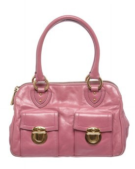 Marc Jacobs Pre Owned - PINK - STYLE