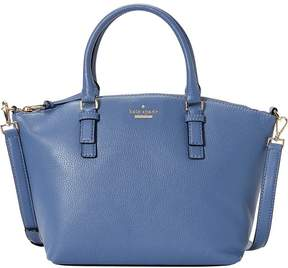 Kate Spade Jackson Street Small Dixon Satchel - CONSTELLATION BLUE - STYLE