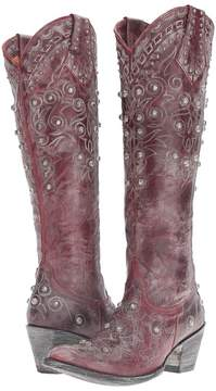 Old Gringo Gigna Cowboy Boots