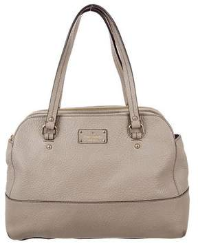 Kate Spade Grove Court Lainey Tote - GREY - STYLE
