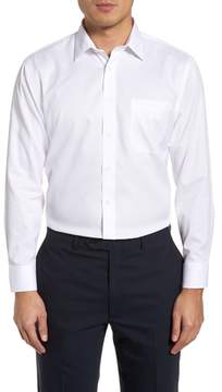 Nordstrom Smartcare(TM) Trim Fit Dress Shirt