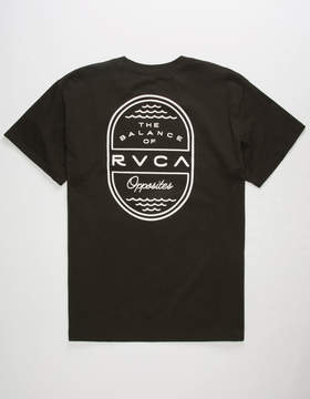 RVCA Sea Mens T-Shirt