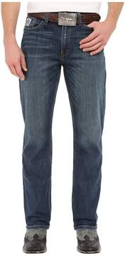 Cinch Silver Label Dark in Indigo Men's Jeans