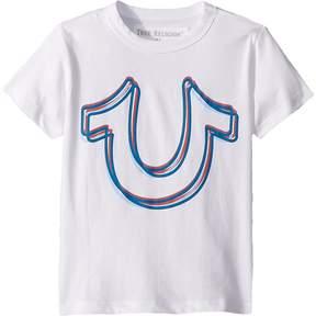 True Religion Horseshoe Tee Boy's T Shirt