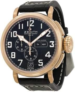 Zenith Pilot Montre D Aeronef Automatic Men's Watch