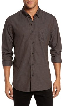 Billy Reid Men's Wallace Slim Fit Sport Shirt