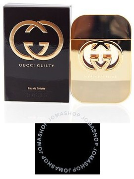 Gucci Guilty EDT Spray 2.5 oz (75 ml) (w)