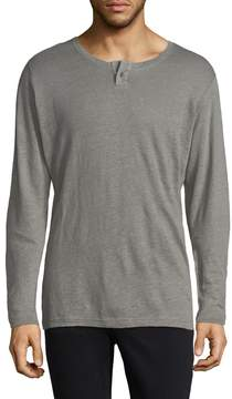 IRO Men's Gabin Crewneck T-Shirt