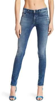 Diesel Skinzee Super Slim Skinny Jeans