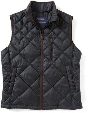 Roundtree & Yorke Diamond Quilt Vest