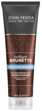 John Frieda® Brilliant Brunette Moisturizing Conditioner - 8.45oz