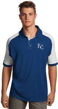 Antigua Men's Kansas City Royals Century Polo