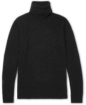 Beams Slim-Fit Knitted Rollneck Sweater