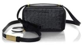 WANT Les Essentiels Mini Demiranda Leather Shoulder Bag