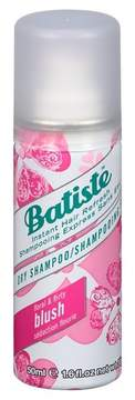 Batiste Blush Floral & Flirty Trial Size Dry Shampoo - 1.6oz