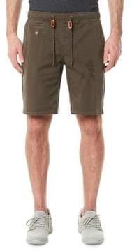 Buffalo David Bitton Hikapo-X Shorts