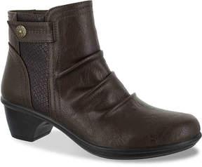 Easy Street Shoes Women's Draft Bootie